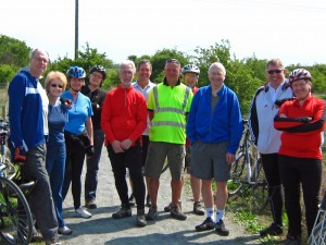 Canvey Island Cyclists