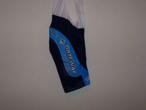 Bib Shorts with Pad