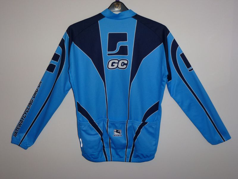 Long-Sleeve Jersey