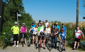 Shoeburyness Recreation Ride