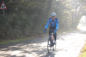 Gateway Cyclist