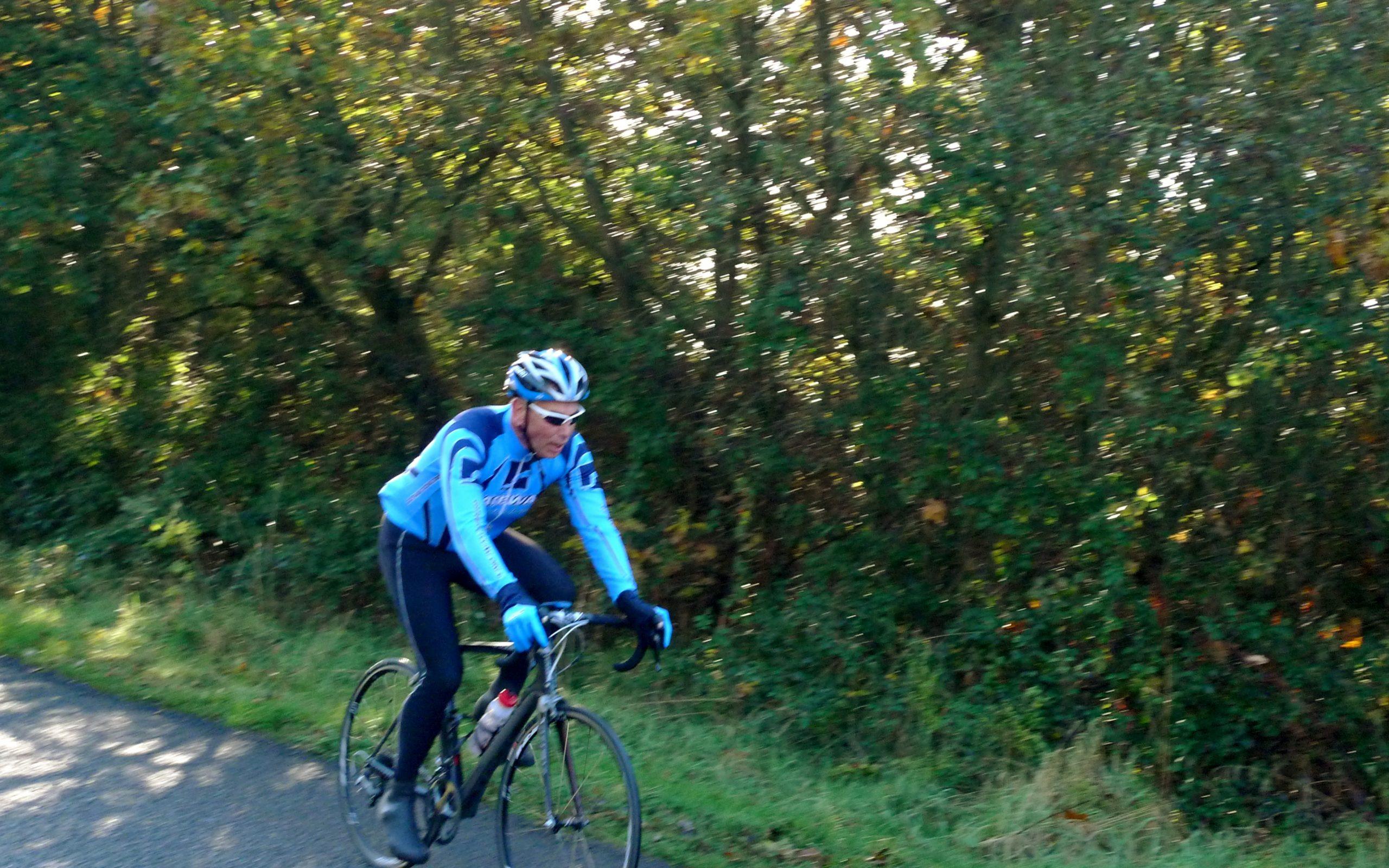 Gateway Hill Climb 2012