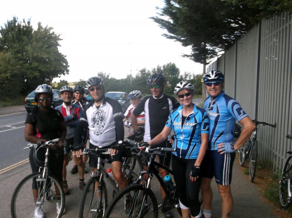 Gateway Upminster Park Recreation Riders