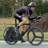Matt Saunders – Chelmer & Ford CC 10 mile TT