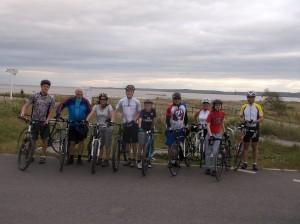 Bike Week - Thameside