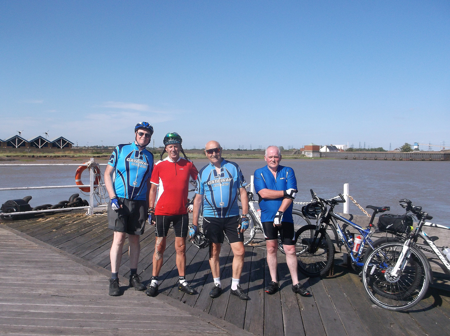Recreational Ride to Kent – Ride Report