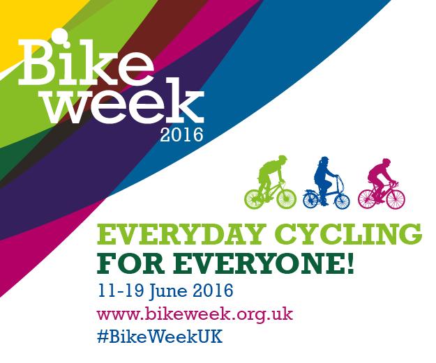 Bike Week Round Up