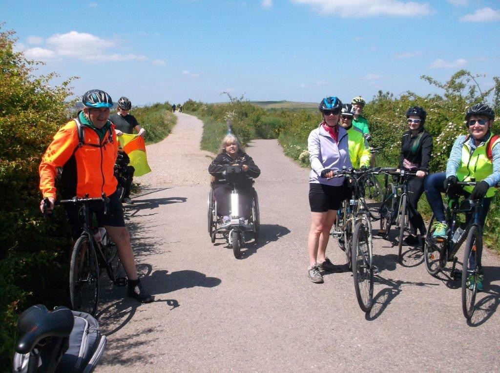 Sunday Recreational Ride Report – Sunday 30th May